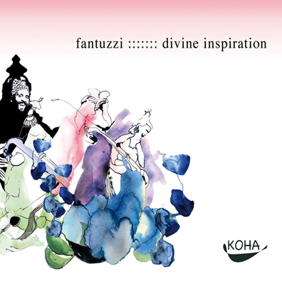 Fantuzzi, Divine Inspiration