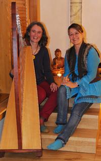 Singkreis mit Stephanie Erkens & Simone Aebersold
